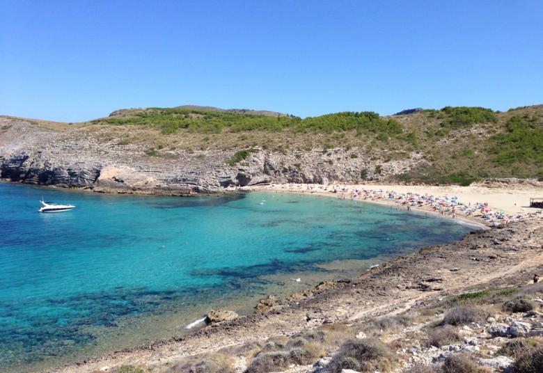 Playas bonitas